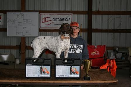Youth Champion